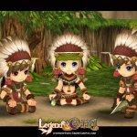 Скриншот Legend of Edda – Изображение 44