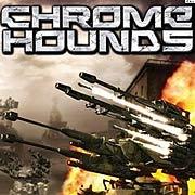 Обложка Chromehounds