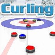 Обложка Curling 2010