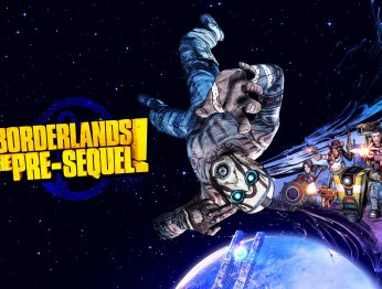 Рецензия на Borderlands The Pre-Sequel