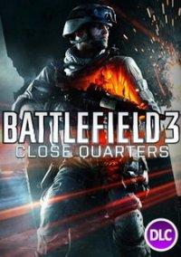 Обложка Battlefield 3: Close Quarters