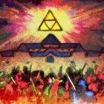 Скриншот The Legend of Zelda: A Link Between Worlds – Изображение 7