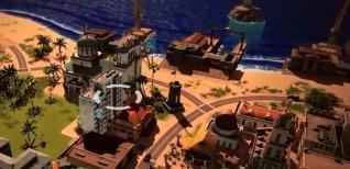 Tropico 5. Предрелизный трейлер для PS4