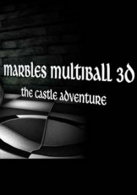 Обложка Marbles Multiball 3D - The Castle Adventure
