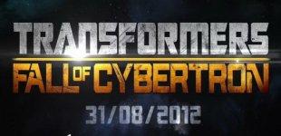Transformers: Fall of Cybertron. Видео #5