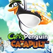 Обложка Crazy Penguin Catapult