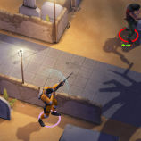 Скриншот Space Marshals