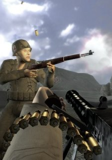 Shootout! the Game