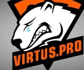Команды Virtus.Pro по Dota 2 и HotS распущены