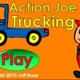 Скриншот Action Joe Trucking