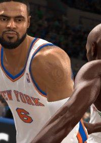Обложка NBA Live 13