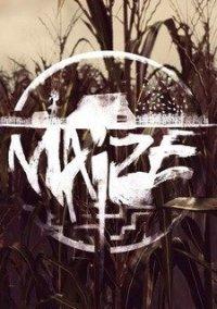 Обложка Maize