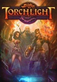 Обложка Torchlight
