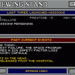 Скриншот Buzz Aldrin's Race into Space – Изображение 5