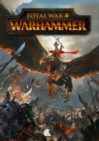 Обложка Total War: Warhammer
