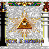 Скриншот Eye of Horus