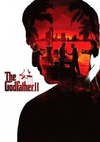 Обложка Godfather II, The