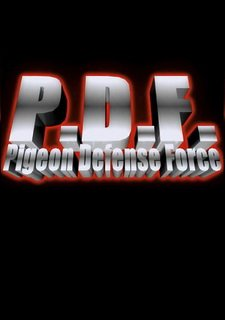 P.D.F : Pigeon Defense Force