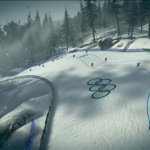 Скриншот Vancouver 2010: The Official Video Game of the Olympic Games – Изображение 3