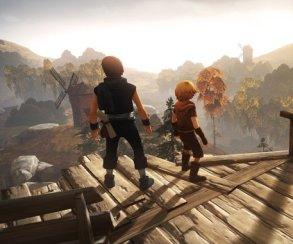 Brothers и Sniper Elite 2 подарят подписчикам Xbox Live Gold в феврале