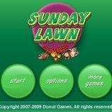 Скриншот Sunday Lawn