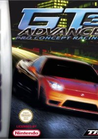 GT Advance 3 – фото обложки игры