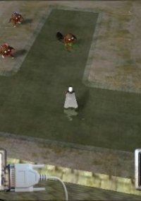 Wrath of the Poo – фото обложки игры