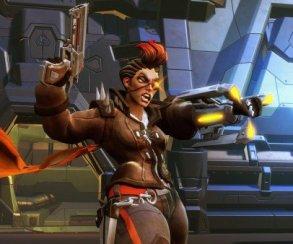 Gearbox выпустит свой новый шутер Battleborn в феврале 2016