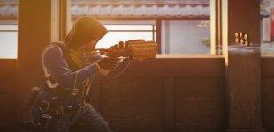 Tom Clancy's Rainbow Six: Siege. Трейлер DLC Operation Red Crow