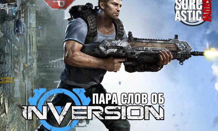 Inversion (Sorcastic Show)