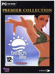 Обложка Beach Life