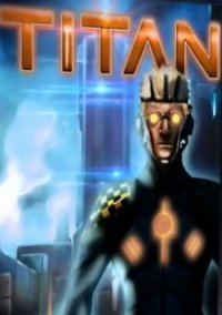 Обложка Titan: Escape the Tower