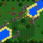 Скриншот Drums of War – Изображение 6