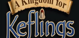 A Kingdom for Keflings. Видео #1