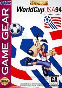 Обложка World Cup '94