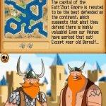 Скриншот Viking Invasion – Изображение 3