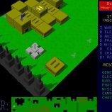 Скриншот Nether Earth Remake – Изображение 2