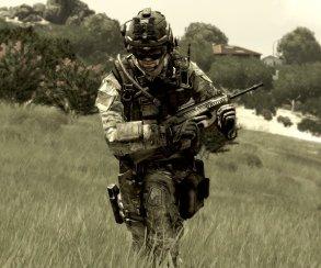 Релиз ArmA 3 состоится 12 сентября