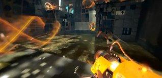Portal 2. Трейлер модификации Portal Stories: Mel