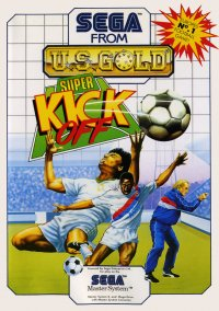 Обложка Super Kick Off