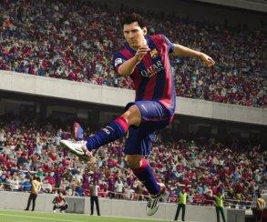 FIFA 16: инновации в защите, полузащите и нападении