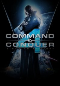 Обложка Command & Conquer 4: Tiberian Twilight