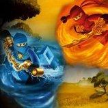 Скриншот Lego Battles: Ninjago