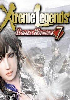 Dynasty Warriors 7: Xtreme Legends