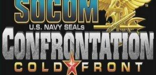 SOCOM: U.S. Navy SEALs Fireteam Bravo 3. Видео #2