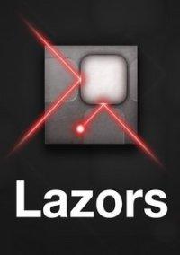 Обложка Lazors