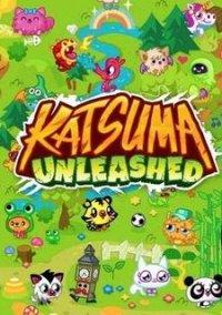 Обложка Moshi Monsters: Katsuma Unleashed