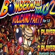 Обложка BOMBERMAN TOUCH 2