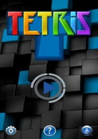 Обложка Tetris (2014)