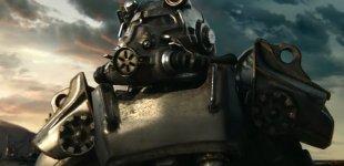 "Fallout 4. Трейлер ""Странник"""
